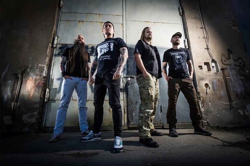 Krakowska formacja Terrordome wyda na początku lutego 2021 roku nową płytę.