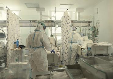 Nowy szczep koronawirusa rozprzestrzenia się po świecie. Jest już w co najmniej 13 krajach