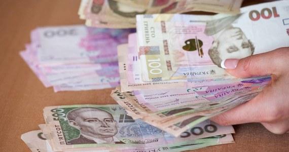 Narodowy Bank Ukrainy chce zniesienia podatku od zysków z lokat - mówi prezes banku centralnego Kyryło Szewczenko. Podkreśla, że w 2021 roku NBU będzie kontynuował prace w tym kierunku.