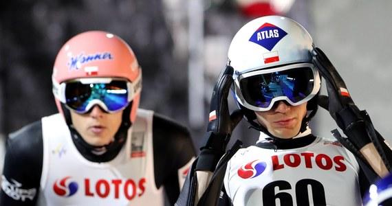 Polski Związek Narciarski poinformował, że jeśli biało-czerwoni będą mieli negatywne wyniki kolejnych testów na koronawirusa, to zostaną dopuszczeni do startu w dzisiejszym konkursie w Oberstdorfie, inaugurującym Turniej Czterech Skoczni.