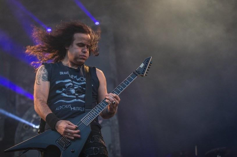 """26 lutego 2021 r. do sprzedaży trafi specjalne wydawnictwo """"Under The Guillotine: The Noise Records Years Deluxe"""" niemieckiej grupy Kreator. Co legenda thrash metalu przygotowała dla swoich fanów?"""