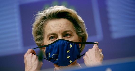 Unia Europejska zdecydowała o zakupie dodatkowych 100 mln dawek szczepionki BioNTech i Pfizer przeciwko Covid-19, która jest stosowana w całej Unii. O zakupie dodatkowych dawek szczepionki, poinformowała szefowa Komisji Europejskiej, Ursula von der Leyen.