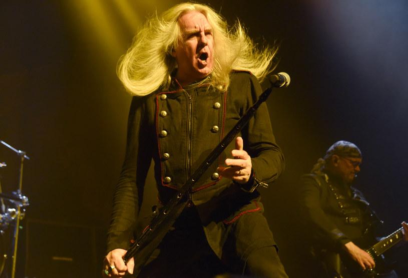 Saxon, pionierzy heavy metalu z Wysp Brytyjskich, zarejestrowali album z przeróbkami.