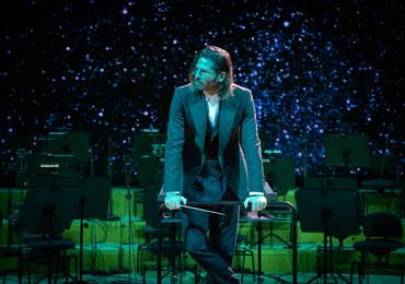Clooney, NOSPR, Jimek i muzyka wysłana... w kosmos
