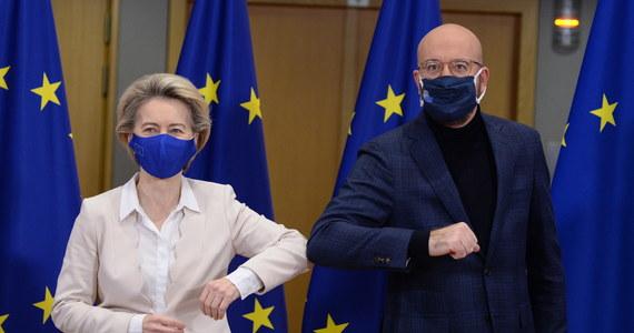 W imieniu Unii Europejskiej przewodniczący Rady Europejskiej Charles Michel i przewodnicząca Komisji Europejskiej Ursula von der Leyen podpisali w Brukseli umowę o handlu i współpracy między UE a Wielką Brytanią.