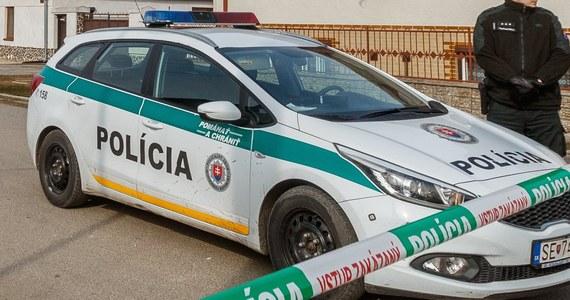 Zmarł były szef słowackiej policji Milan Lučanský, który we wtorek trafił do szpitala po tym, jak próbował popełnić samobójstwo. Funkcjonariusz był oskarżony o korupcję.