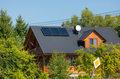 Jakie powinno być dofinansowanie dla budujących panele fotowoltaiczne?