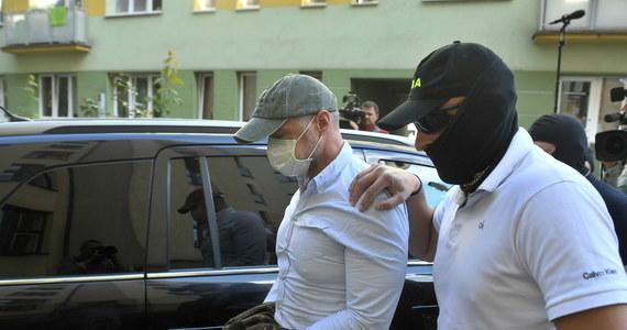 Biuro prokuratora generalnego Ukrainy przekazało Polsce pisemne zarzuty wobec byłego p.o. szefa Państwowej Agencji Drogowej Ukrainy (Ukrawtodor) i byłego polskiego ministra transportu Sławomira Nowaka. Od lipca przebywa on w areszcie w Polsce.