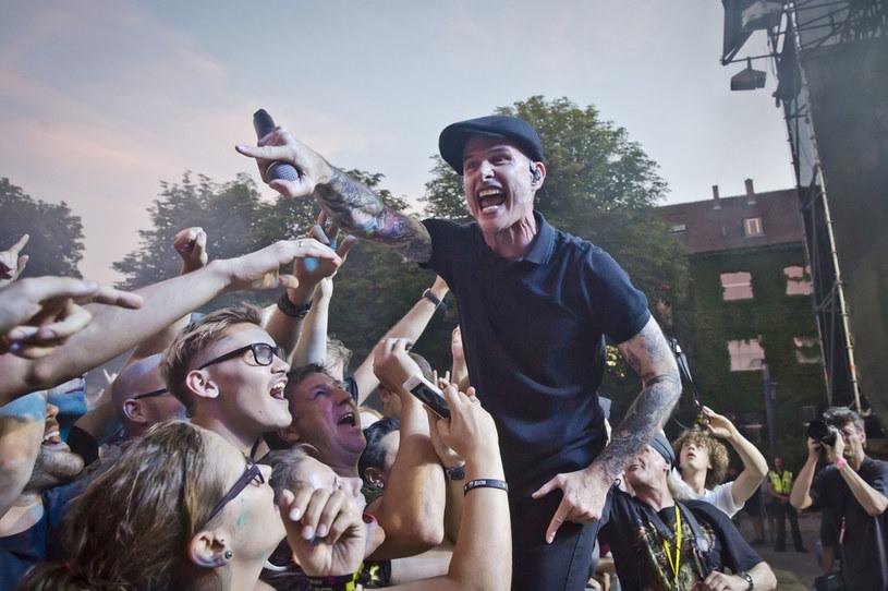Dropkick Murphys zagrają na Pol'and'Rock Festival 2021! 27. edycja festiwalu zaplanowana jest na 29-31 lipca 2021 roku.