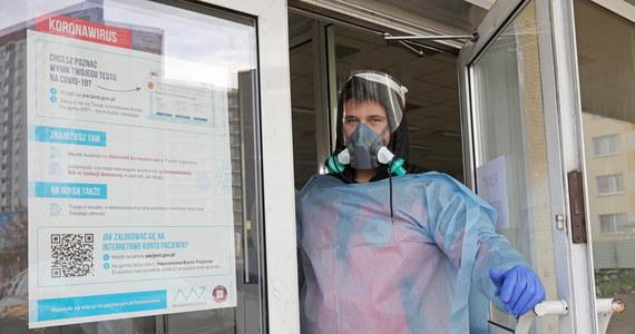 W przyszłym tygodniu nauczyciele klas 1-3 i pracownicy szkół w całej Polsce będą mogli przebadać się na obecność koronawirusa. Badania będą dobrowolne i bezpłatne. Nauczyciel z pozytywnym wynikiem nie będzie mógł wrócić do szkoły.