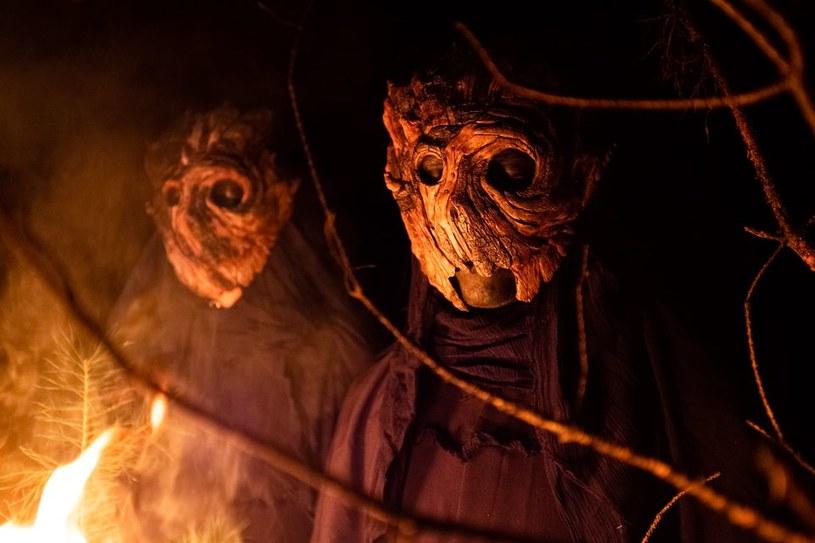 Blackmetalowy duet Grima z Rosji odlicza już dni do premiery czwartego longplaya.