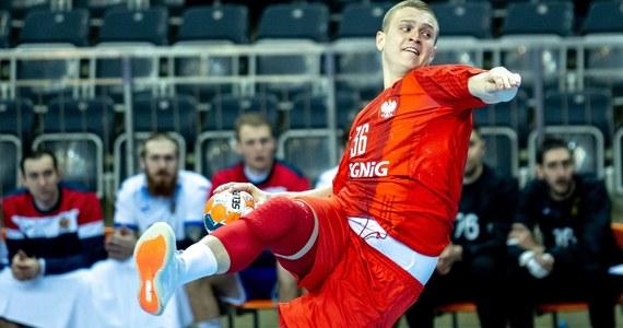 Polska wygrała w Eskisehir z Turcją 29:24 (15:12) w swoim pierwszym meczu w grupie 5. eliminacji mistrzostw Europy 2022. Kwalifikacje zostały wznowione po przerwie spowodowanej pandemią Covid-19.