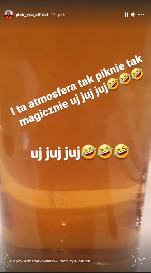/Instagram/@piotr_zyla_official /