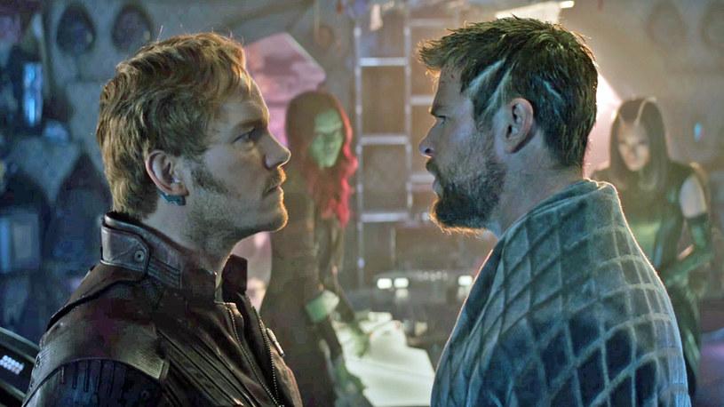 """Biorąc pod uwagę to, jak zakończył się film """"Avengers: Koniec gry"""", informacja o udziale Chrisa Pratta w powstającym właśnie filmie """"Thor: Love and Thunder"""" nie jest dużym zaskoczeniem. Do tej pory jego angaż do tej produkcji pozostawał jednak w sferze spekulacji. Zmieniło się to wraz z oficjalnym potwierdzeniem tego faktu przez samego aktora."""