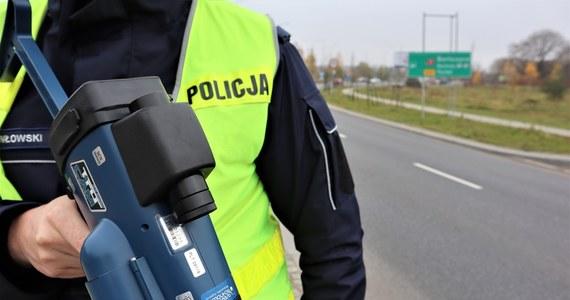 Do Komendy Miejskiej Policji w Opolu zgłosił się 16-latek, który w Nowy Rok potrącił motocyklem policjanta, próbującego zatrzymać go do kontroli.
