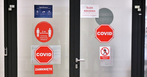 W ciągu ostatniej doby odnotowano w Polsce 8790 nowych zakażeń koronawirusem. Zmarło 332 pacjentów. Zaszczepionych przeciwko Covid-19 zostało już 188 956 osób.