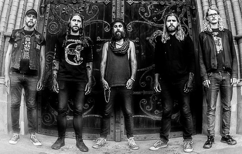 Powstała w Szwecji grupa Age Of Woe wyda pod koniec lutego trzecią płytę.
