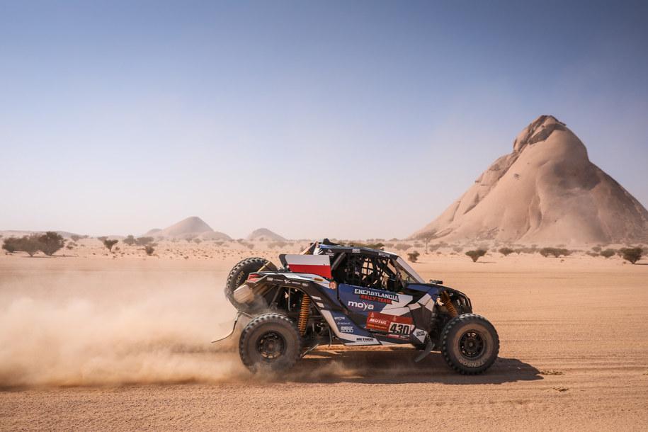 /Foto: Energylandia Rally Team /