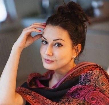 /Marta Kucińska /