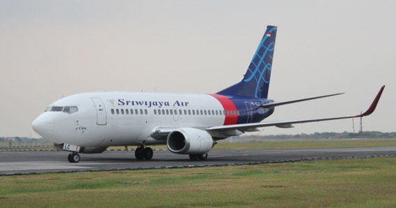 Samolot linii lotniczych Sriwijaya Air z ponad 60 osobami na pokładzie zniknął z radarów. 27-letni Boeing 737-500 leciał z Dżakarty do miasta Pontianak w prowincji Borneo Zachodnie. Maszyna runęła do Morza Jawajskiego.