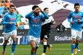 Udinese Calcio - SSC Napoli 1-2 w meczu 17. kolejki Serie A