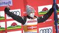 Skoki narciarskie. Puchar Świata w Titisee-Neustadt. Granerud wygrał konkurs indywidualny. Wideo