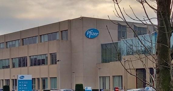 Puurs - niewielkie, 17-tysięczne miasteczko w Belgii ratuje Europę. To tutaj firma Pfizer/BioNTech dzień i noc produkuje swoją szczepionkę przeciw Covid-19. To stąd wyruszają setki ciężarówek z tym preparatem do wszystkich krajów UE. Nasza dziennikarka Katarzyna Szymańska-Borginon odwiedziła to miejsce i rozmawiała z jego mieszkańcami.