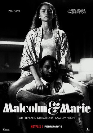 Malcolm i Marie