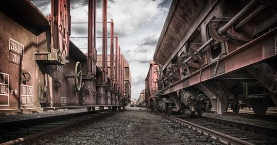 Nawet 10 dni może potrwać usuwanie uszkodzeń na najważniejszej w Śląskiem trasie kolejowej Częstochowa - Gliwice. To skutki sobotniego wykolejenia się 4 wagonów towarowych w rejonie Poraja. Pasażerowie muszą liczyć się z utrudnieniami.