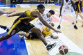Puchar Europy FIBA. Anwil z Iraklisem, Stal z Heroes Den Bosch w 1/8 finału
