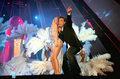 Robbie Williams po 20 latach znów nagrał piosenkę z Kylie Minogue