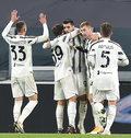 Juventus Turyn - Genoa CFC 3-2 po dogrywce w 1/8 finału Pucharu Włoch