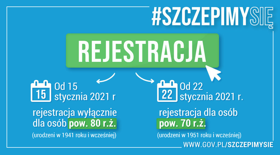 /gov.pl /Materiały prasowe