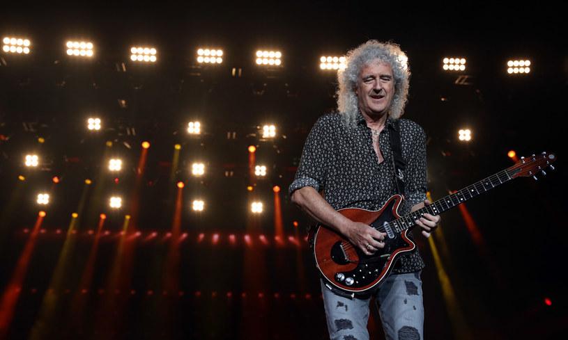 Współzałożyciel zespołu Queen powiedział, że nienawidzi telewizyjnego show, którego celem jest wyławianie talentów wokalnych. Stwierdził, że dobry głos to za mało, by przebić się w branży rozrywkowej.