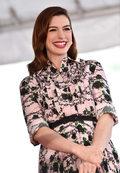Anne Hathaway nie znosi... swojego imienia