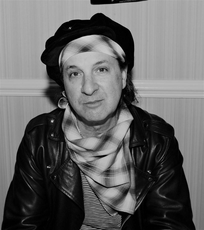 Nie żyje Sylvain Sylvain. Gitarzysta znany przede wszystkim z zespołu New York Dolls miał 69 lat.
