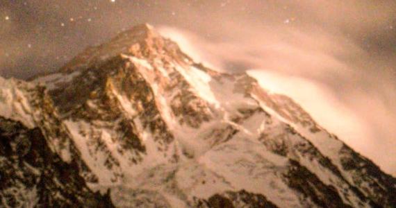 Czterej Szerpowie z kilku wypraw działających na K2 (8611 m) w Karakorum połączyli siły i dotarli do 7800 m. Jest to zimowy rekord wysokości na ostatnim niezdobytym ośmiotysięczniku o tej porze roku.