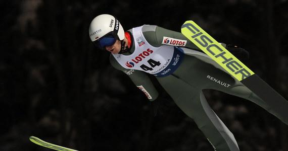 Zakopane jest w ten weekend gospodarzem Pucharu Świata w skokach narciarskich. Kwalifikacje do niedzielnych zawodów indywidualnych zwyciężył Yukiya Sato. Drugie miejsce zajął Markus Eisenbichle. Trzecia pozycja na podium przypadła polskiemu skoczkowi - Andrzejowi Stękale. Zdyskwalifikowany został Piotr Żyła.
