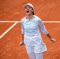Turniej WTA w Dubaju. Muguruza: Świątek należy do czołówki