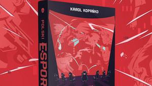 Powstała książka o polskim esporcie