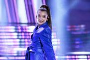 Viki Gabor na gali Miss Nastolatek 2020