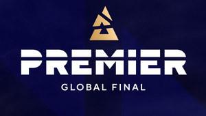BLAST Premier Global Finals - polska transmisja