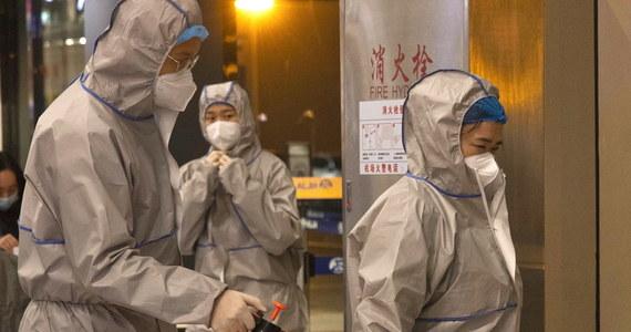 Kraje Azji Wschodniej mierzą się z zimową falą zakażeń koronawirusem. W Japonii połowę mieszkańców objęto stanem wyjątkowym, w Chinach w domowej kwarantannie zamknięto ponad 28 mln ludzi, a w Korei Płd. po zaostrzeniu kampanii dystansowania społecznego bilanse zaczęły stopniowo spadać.