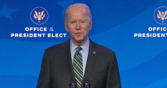 W pierwszych dniach sprawowania władzy Joe Biden zamierza odwołać niektóre najbardziej kontrowersyjne decyzje swojego poprzednika Donalda Trumpa - poinformował Ron Klain, który ma być szefem personelu Białego Domu w nowej administracji.