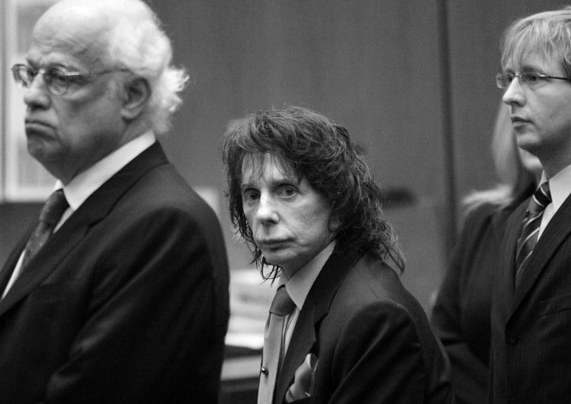 Phil Spector - muzyk i producent - który odsiadywał wyrok więzienia za zabójstwo aktorki Lany Clarkson, zmarł w więzieniu 16 stycznia w wieku 81 lat.