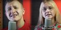 """Dawid Narożny w duecie z córką. Cover """"Ona jest taka cudowna"""" i """"Niewiara"""" grupy Piękni i Młodzi"""