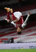 Arsenal - Newcastle United 3-0 w 19. kolejce Premier League