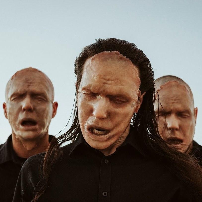 W lutym pierwszym od ośmiu lat albumem przypomną o sobie Australijczycy z The Amenta.