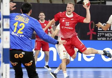 MŚ w piłce ręcznej 2021: Znamy terminarz meczów Polaków w rundzie drugiej