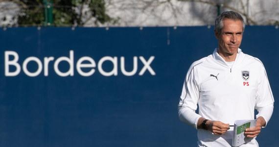 Portugalczyk Paulo Sousa może zastąpić Jerzego Brzęczka na stanowisku trenera reprezentacji Polski w piłce nożnej. Taką informację przekazał jeden z najbardziej znany  włoskich dziennikarzy sportowych Gianluca Di Marzio. Sousa pozostaje bez pracy od 10 sierpnia, kiedy to podziękowano mu we francuskim Bordeaux.